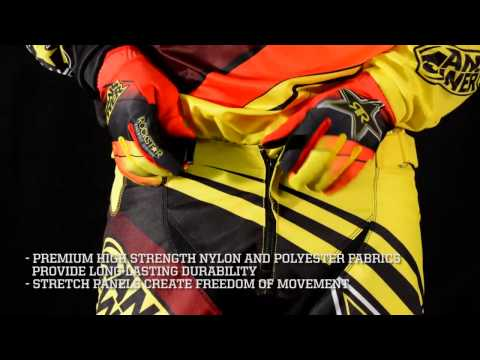 Answer Racing Rockstar Motocross Gear Review