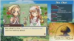 Daftar Resep Masakan Harvest Moon Rune Factory 3 Tutorial Kreasi Kardus Lemari
