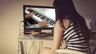 Ye kahan aa gaye hum-Silsila Piano Cover
