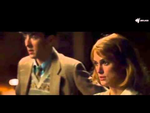 The Imitation Game message decoded scene