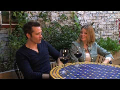 Castle Stars Seamus And Juliana Dever On Working As A Couple