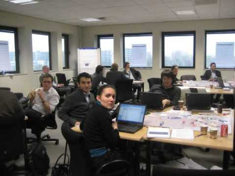 Cisco Graduate Careers....The CSAP Program in Amsterdam.wmv