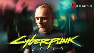 Niespodzianka! - Kilka słów o Cyberpunk 2077