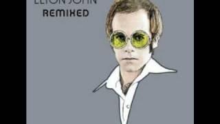 Elton John - Rocket Man '03