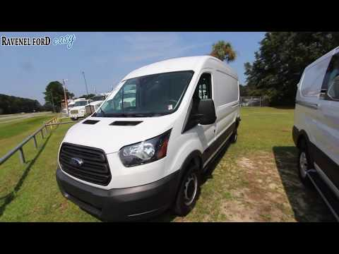 The 2018 FORD Transit T150 High Top | Full Tour & For Sale Review @ Ravenel Ford