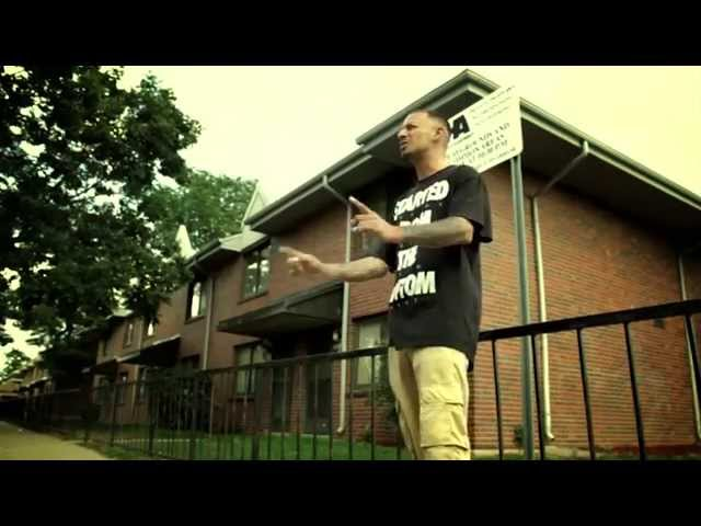 FROM DA BOTTOM UP (Prod. By Scrilla Scratch)