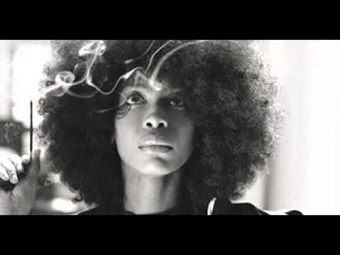Erikah Badu  -On & On- club mix