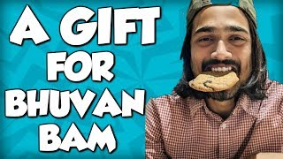 A GIFT TO BHUVAN BAM FROM A FAN||BHUVAN BAM BIOGRAPHY---By Story Told