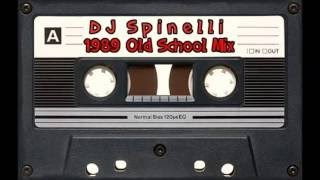 1989 Rap, R&B, Disco, Freestyle, Dance & House Music Mix (Cassette 1) (Explicit)