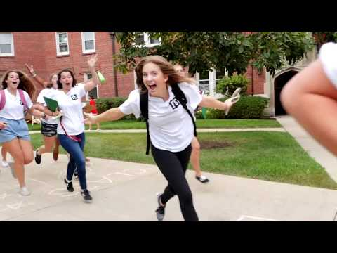 2017 Lake Forest College Orientation