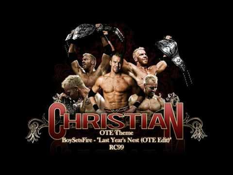 RC99 - OTE Christian Theme -