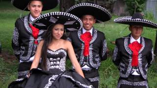 Giselle Quinceañera Highlights
