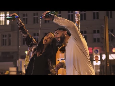 Karaz feat. Juju (SXTN) - Alkohol fließt (prod. by M6) Official HD Video