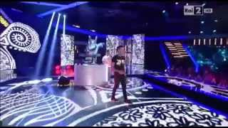 fedez feat noemi l amore eternit the voice of italy 2015 hd