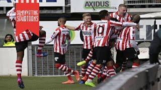Samenvatting Sparta Rotterdam - Feyenoord