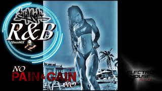 PodCast No Pain No Gain ELECTROhouse Vol #2  DJtecoMix