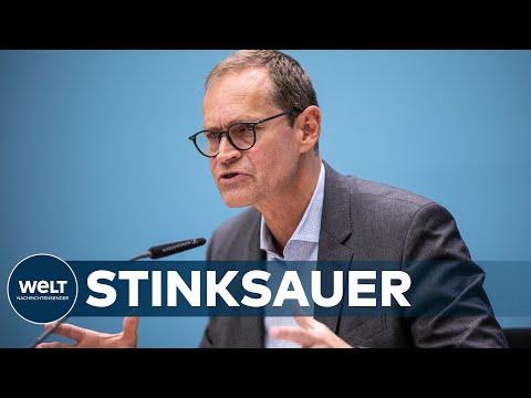 STRENGE CORONA-REGELN IN BERLIN: Genervter Müller schießt scharf gegen Spahn und Söder
