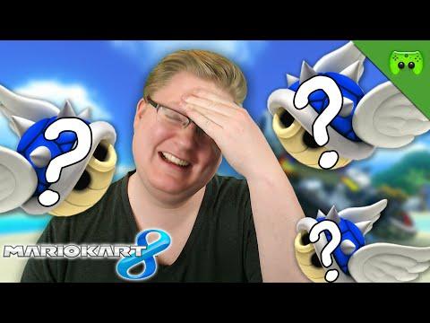 WO SIND DIE BLAUEN?? 🎮 Mario Kart 8 #151