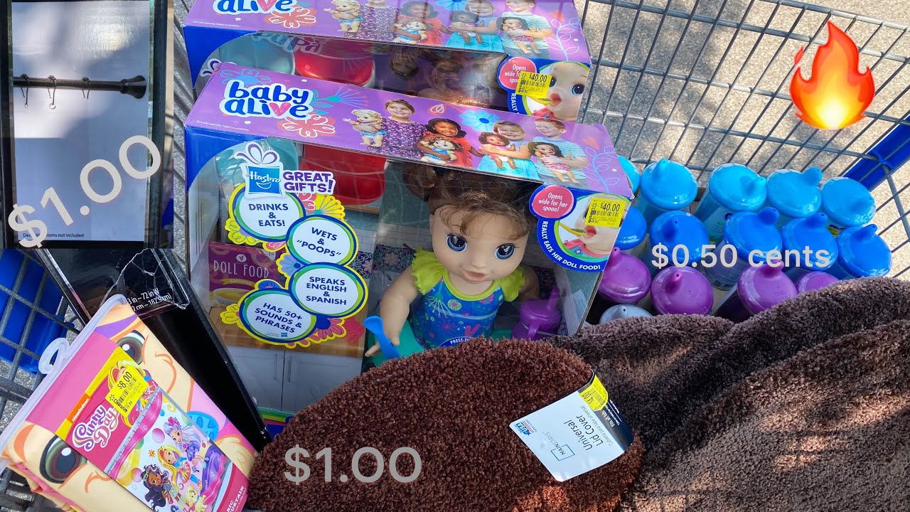 Me encanta Walmart 🤩 productos por $1.OO 🔥😱
