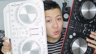 Pioneer DDJ WeGO2 Review and WeGO 1 Comparison!