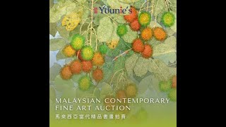 AUCTION HIGHLIGHTS   MALAYSIAN CONTEMPORARY FINE ART AUCTION   AUGUST 2021