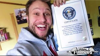 NEW GUINNESS WORLD RECORD! | Furious Pete Talks
