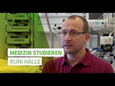 Uni Halle: Das erwartet Medizin-Studierende