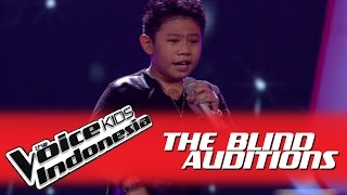 jason its my life i the blind auditions i the voice kids indonesia globaltv 2016