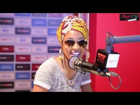 VANESSA MDEE INTERVIEW: Historia yake, yeye na Jux na mengine