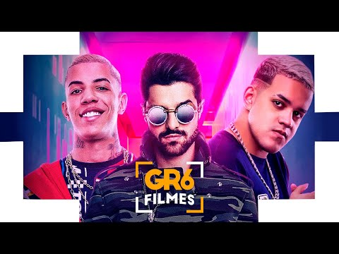 Alok, MC Don Juan e DJ GBR - Liberdade Quando o Grave Bate Forte (GR6 Explode)