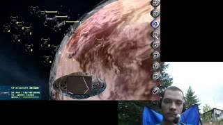 Imperium Galactica 2 Shinari hadjárat 21.rész(FINÁLÉ) H+V komm