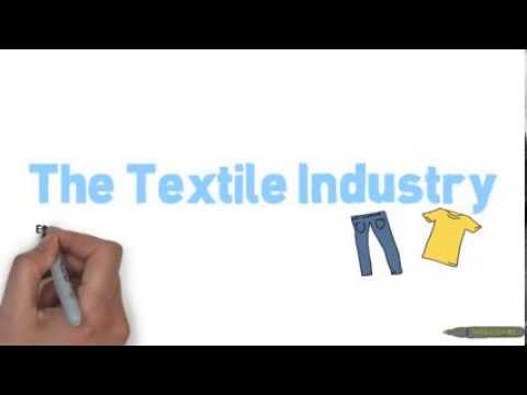 The Textile Industry (Business Transformation and Innovation)