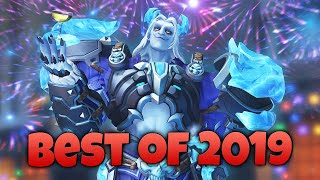 Overwatch Best WTF Moments 2019