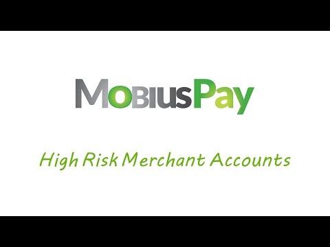 High Risk Merchant Accounts - Payment Solutions for High Risk Merchants