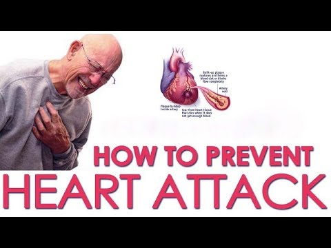 How to Prevent Heart Attack - Full Video in Hindi by Dr. Bimal Chhajer