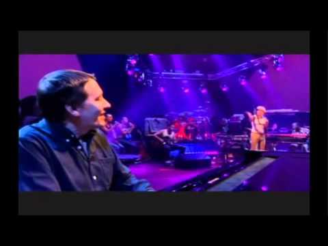 Ms. Dynamite - Dy-na-mi-tee (live) HD
