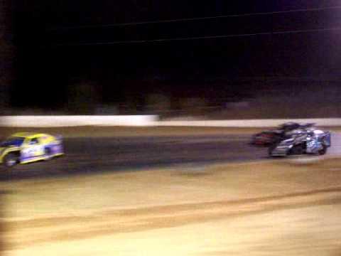 Usmts A Feature @ West Siloam Speedway