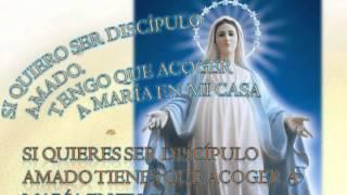 Discípulo Amado - Hna. Glenda