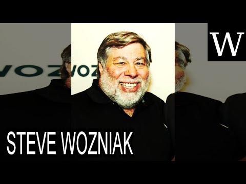 STEVE WOZNIAK - WikiVidi Documentary