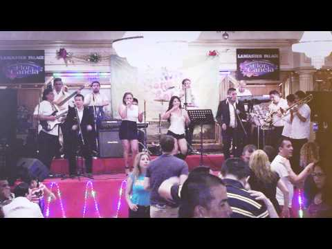 Orquesta Internacional Corazón Latino | Hermanos Alzugaray | Madrid Videos De Viajes