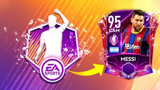 HUGE PACK OPENING | POTM CONCEPTS & PREDICTIONS | FIFA MOBILE 21