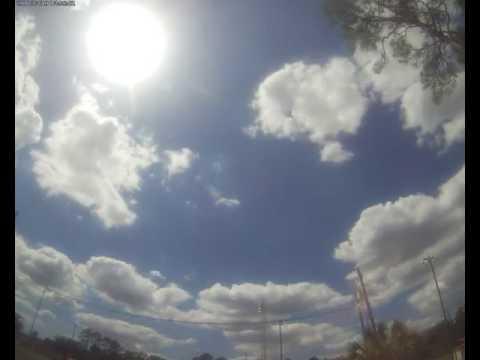 Cloud Camera 2017-04-10: Dixie County High School