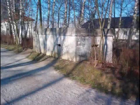 The Horrors Of Dachau