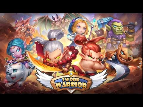 Trải Nghiệm Game Mobile Anh Hùng Kiếm (Sword Warrior)