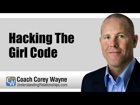 Hacking The Girl Code
