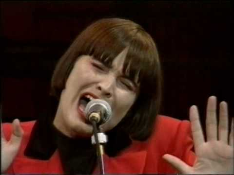 Swing Out Sister - Breakout Live Prince's Trust 1989