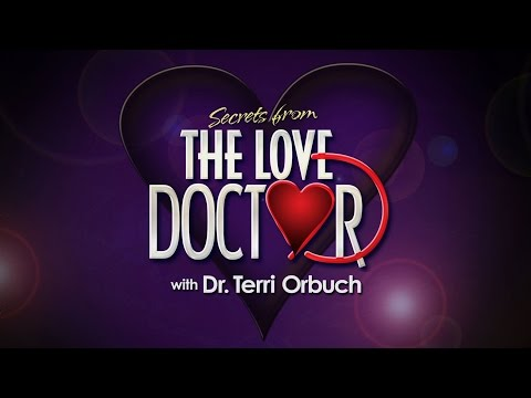 Secrets From The Love Doctor
