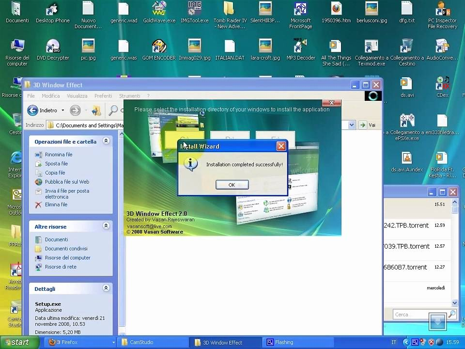 Download 3D studio 64bit for free (Windows)