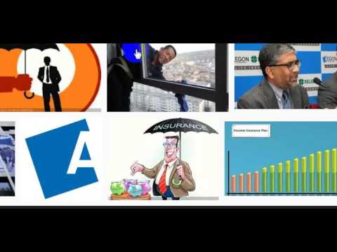 Aegon Life Insurance the best company in uk
