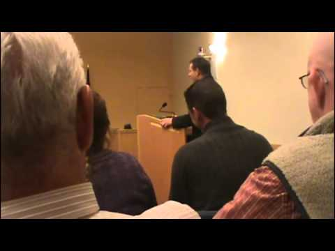 Full Video - Klamath County vs. Cannabis - Special Town Hall Meeting 9-15-15